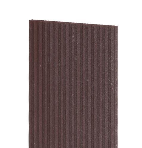 Deska rýhovaná 1500x330x30 mm, terasová, H