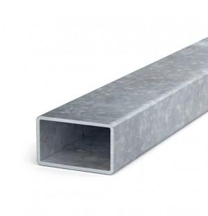 Profil 50x30x1,5 długość do 4 m, ocynkowany