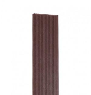 Deska riflowana 1500x140x30 mm, tarasowa, H